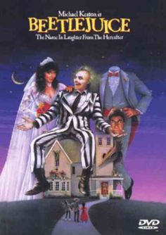 Pop Culture Graphics Beetlejuice Poster Movie B Michael Keaton Geena Davis ALEC Baldwin Sylvia Sidney Go To Movies, 80s Movies, Great Movies, Horror Movies, Childhood Movies, Pulp Fiction, Movies Showing, Movies And Tv Shows, Love Movie
