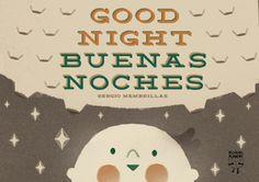 Good Night/Buenas noches