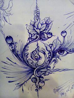 So Cool Tattoo Ideas 2019 Zeichnungen iDeen ✏️ Kunst Tattoos, Body Art Tattoos, New Tattoos, Sleeve Tattoos, Cool Tattoos, Mandala Tattoo Design, Tattoo Designs, Tattoo Sketches, Tattoo Drawings