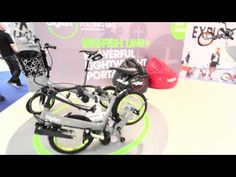 Bigfish video from @Eurobike 2012. #foldingbike  http://facebook.com/bigfishbike