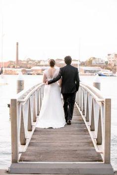 Wedding Photography by Encapture Photography Sydney
