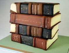 This would be a great b-day cake for anyone in the Rainey Family @Shellie Rainey