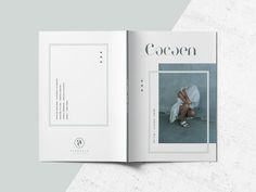 COCOON on Behance