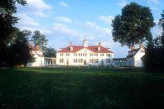25 Washington, DC Buildings That History Buffs Should Visit: Mount Vernon Estate