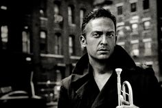 Till Brönner  Musiker (trumpet, vocals) • 6 x Echopreisträger