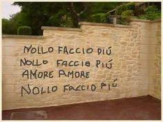 NOLLO SAI L'ITALIANO!!