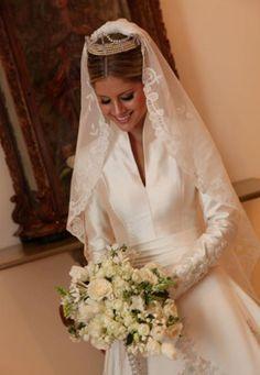 Casamento da Lalá Rudge