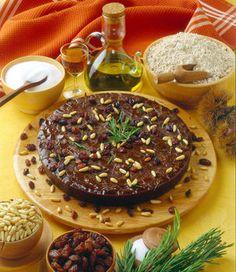 Sai fare il #castagnaccio? #ricette #cucina