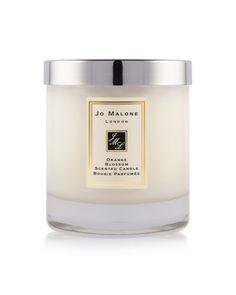 Jo Malone London Orange Blossom Home Candle