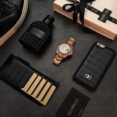 Some essentials. get your premium accessories now Luxury Lifestyle Fashion, Rich Lifestyle, Patek Philippe, Audemars Piguet, New Gadgets, Camping Gadgets, Travel Gadgets, Kitchen Gadgets, Rolex