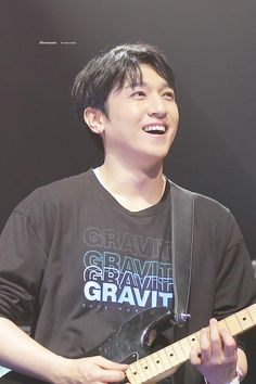 191005 Gravity Concert in Singapore Park Sung Jin, Park Jae Hyung, Extended Play, Day6, Kim Wonpil, Bob The Builder, Young K, Korean Bands, Lee Know