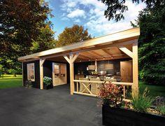 Wat is het eerste waar u aan denkt als u aan Garden Pleasure denkt? Deel het met ons!