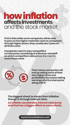 Learn how to recognize a possible inflation, what causes it and what to invest to inflation-proof your portfolio and have inflation make you richer. #makemoney #invest #investing #finance #financialblog #moneytips #financialtips #millionaire #billionaires #dreams #goals #grind #motivation #inspo #inspiration #investor Make Money Blogging, Money Tips, Make Money Online, How To Make Money, Investing In Stocks, Real Estate Investing, Stock Market Basics, Peer To Peer Lending, Money Trading