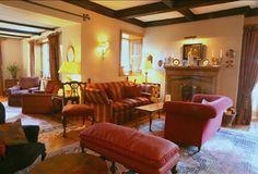 The priory Hotel  prideofbritainhotels.com