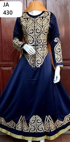 9 Best Gamis Jodha Akbar Images On Pinterest Baju India Islam And