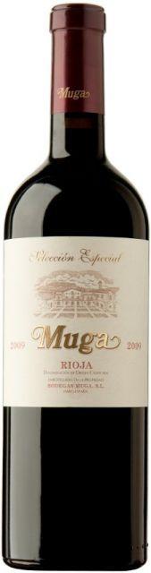 Muga Reserva Selección Especial 2009 https://www.vinetur.com/vinos/127814104/muga-reserva-seleccion-especial-2009.html