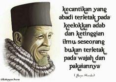 Kutipan Islam Buya Hamka