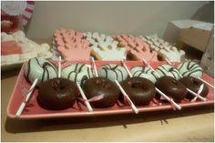 Primer cumpleaños de Paula - birthday - party - fiesta - decoración - ideas