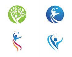 demo 24 Education Logo Design, Wonderful Pistachios, Air Popped Popcorn, Magazine Layout Design, Care Logo, Logo Sign, School Logo, Article Design, Health Logo