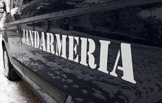 Jandarmeria Dâmbovița - Sărbători de iarnă, în siguranță