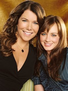 Gilmore Girls...they ripped my heart out smashed it on the ground then stomped on it when the show was cancelled:((