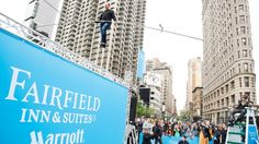 TravelPulse Interview: Mr. T and Nik Wallenda on Fairfield's 'Amazing' New Campaign