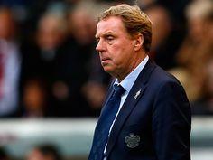 Harry Redknapp: 'Arsenal nowhere near Tottenham Hotspur's level'