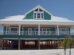 Pensacola Beach House Rental: The Dolphin House Perfect For Weddings And Family Vacations | HomeAway