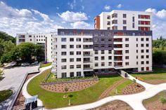 Zdjęcie Apartamentów przy Krasińskiego, więcej informacji na: http://www.przykrasinskiego.pl/.