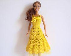 Abito per Barbie