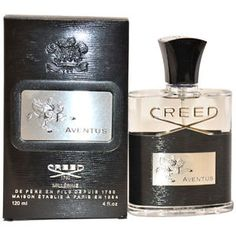 Mens Fragrances: Aventus By Creed 4 Oz Men Eau De Parfum Spray Brand New In Box 100% Authentic -> BUY IT NOW ONLY: $327.99 on eBay!