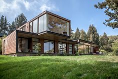 Imagen 1 de 19 de la galería de Casa Bustamante / PAR Arquitectos. Fotografía de Diego Elgueta