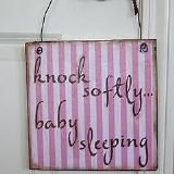 @Carey Smith Veselka @Jessica Blackmon.  For the next LNI craft night.  I don't like the overall look but the wording is cute.