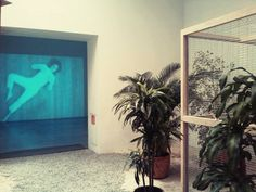 expo in the museum of Reina Sofia