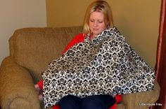 Love these nursing covers!!