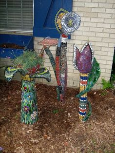 My Queendom :: Three of Three Garden Flowers image by Slomedown - Photobucket