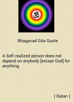 Bhagavad Gita Quote Spiritual Enlightenment, Spiritual Wisdom, Spiritual Awakening, Sanskrit Quotes, Gita Quotes, Hindu Quotes, Krishna Quotes, Religious Books, Religious Quotes