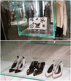 Louis Vuitton Series 3 Exhibition In London By Preppy Fashionist