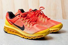 """Nike Air Max 2013 """"Sunrise"""""""