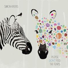 Simon Krebs - Please Don't Feed the Fears (2012)