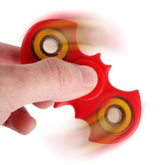 Batman Hand Spinner EDC Fidget Spinner ADHD Spinner Stress Toy #1hrdeals