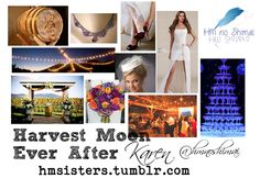 Harvest Moon Ever After; Karen on polyvore by hmsisters/hmnoshimai
