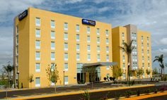 Hoteles  City Express  Costa Rica