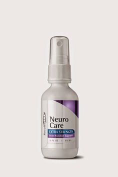 Neuro Care Extra Strength is brain function support to feed the brain, calm the nerves and enhance the mind.