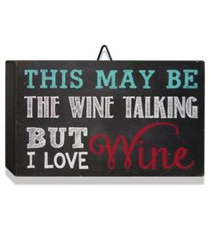 Wine Quotes | Home Decor