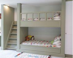 Идеи для детских комнат