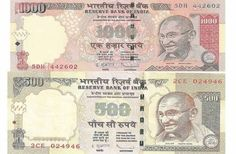 Rs 500 and 1000 Notes scrapped Financial Crisis for Parties ahead of UP, Punjab, Uttrakhand, Goa and Manipur Election.