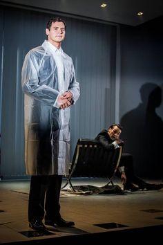 Benjamin Walker in 'American Psycho'