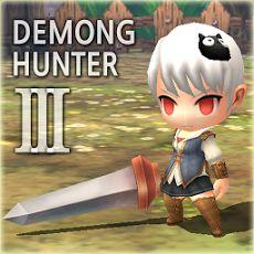 Demong Hunter 3 1.0.7 Apk