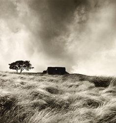 Top Withens by Fay Godwin - print